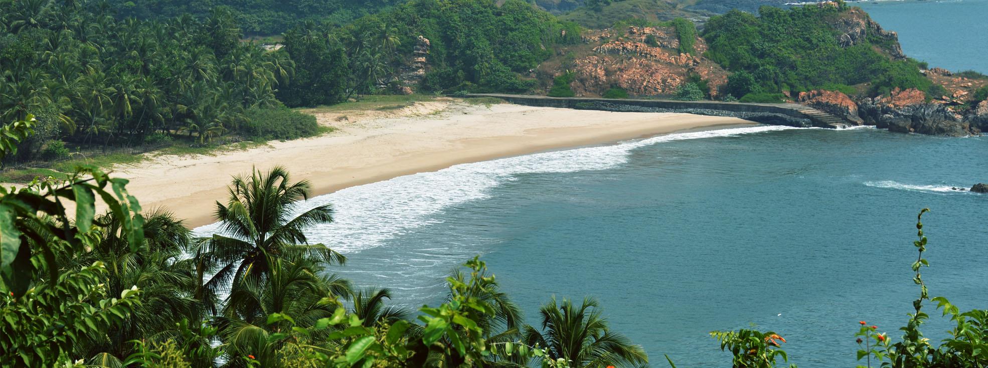 Nivati beach - Vengurla beach